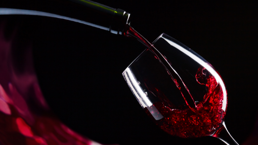 Does Drinking Red Wine Boosts Your Testosterone Levels?