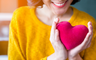 Ladies - Here's How Hormone Replacement Therapy (HRT) Benefits Your Heart!